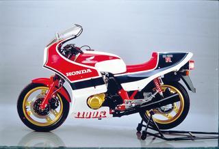 1981 CB1100R