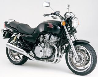 1992 CB750