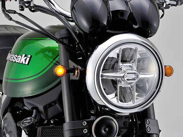 画像: LEDウインカー D-Light SOL| ウインカー |