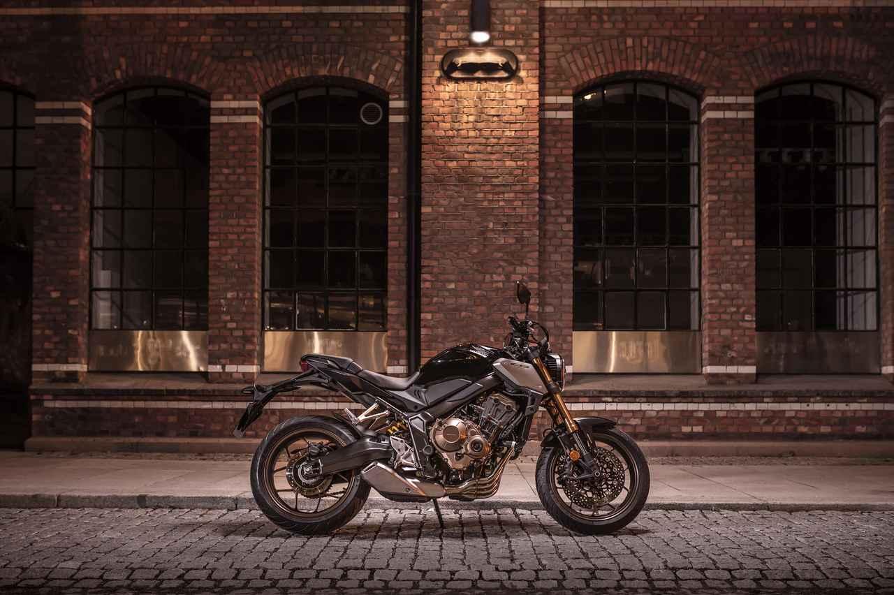 Images : 1番目の画像 - 「CBとは何か〜それはバイク乗りが憧れるもの〜#CB THE ORIGIN」のアルバム - webオートバイ