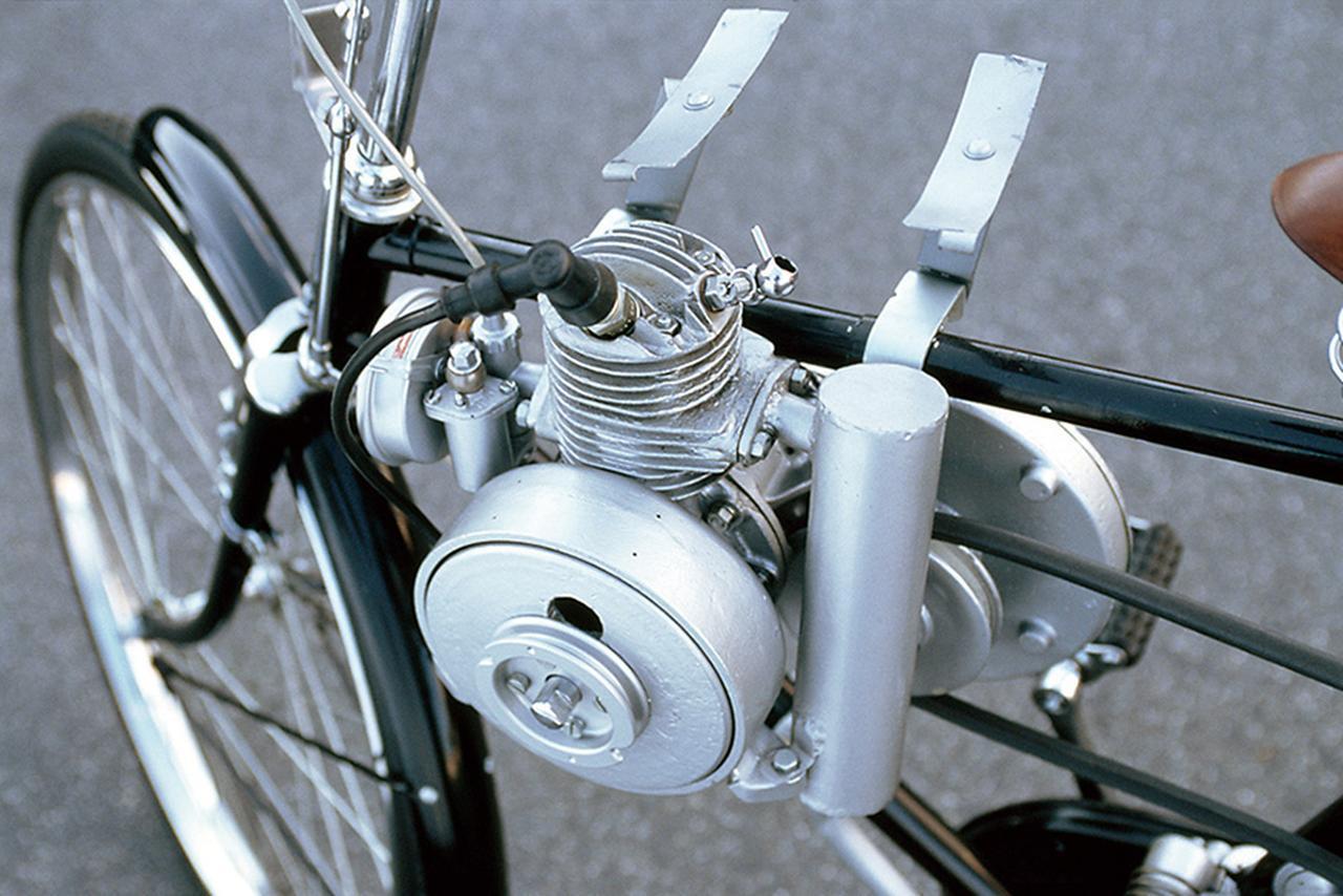 Images : 3番目の画像 - 「CBとは何か〜それはバイク乗りが憧れるもの〜#CB THE ORIGIN」のアルバム - webオートバイ