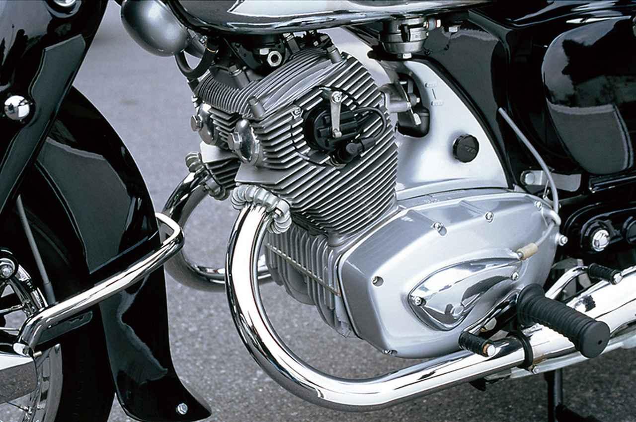 Images : 6番目の画像 - 「CBとは何か〜それはバイク乗りが憧れるもの〜#CB THE ORIGIN」のアルバム - webオートバイ