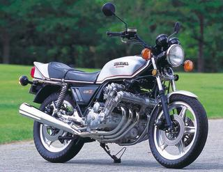 1978 CBX