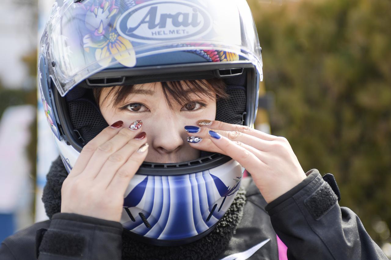 Images : 9番目の画像 - 葉月美優のGSX250R RIDING DIARY(第7回:小江戸・川越) - webオートバイ