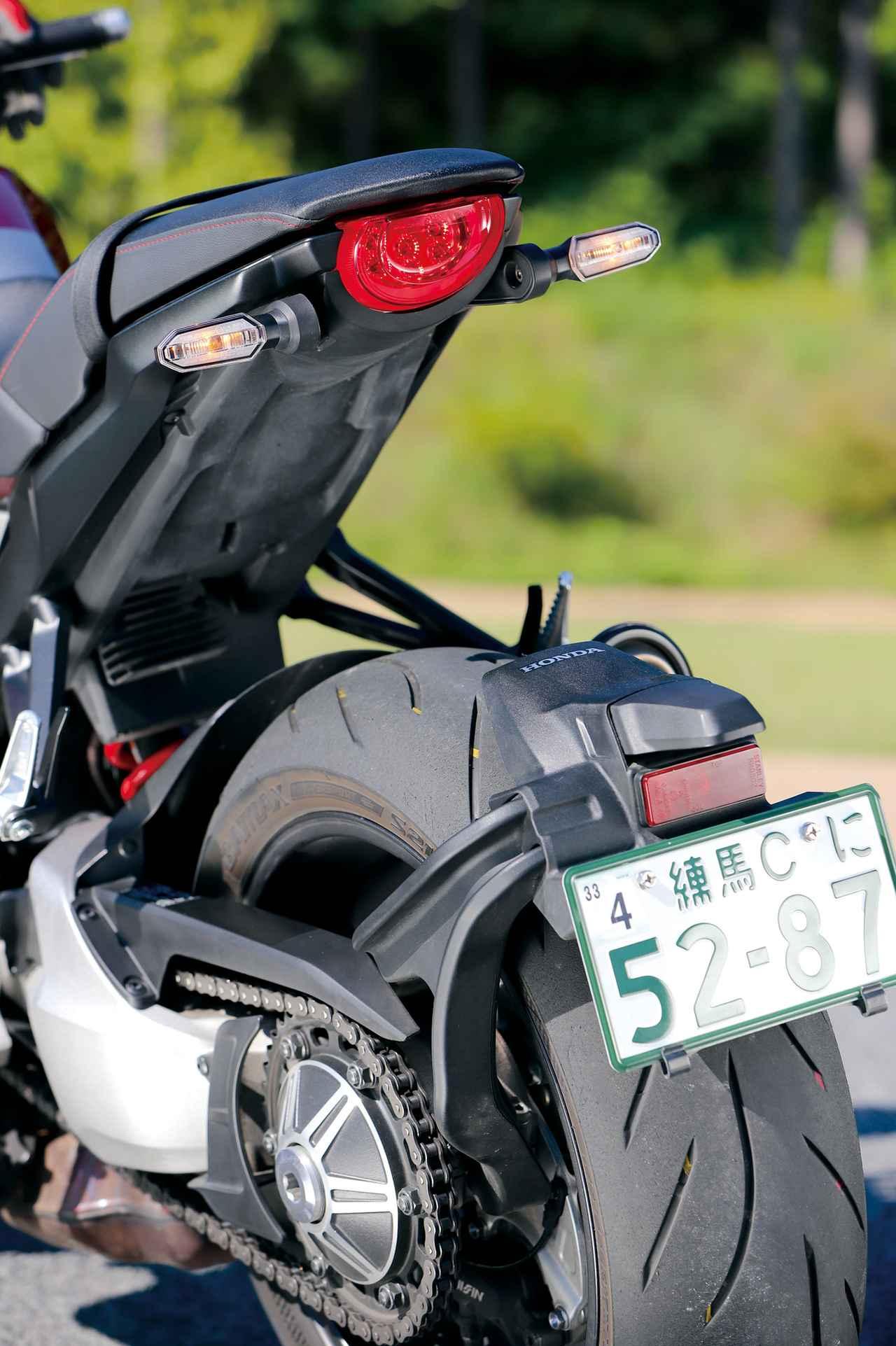 Images : 11番目の画像 - 「走りへの情熱をかき立てる 新世代スポーツCB!『HONDA CB1000R』#CB THE ORIGIN」のアルバム - webオートバイ