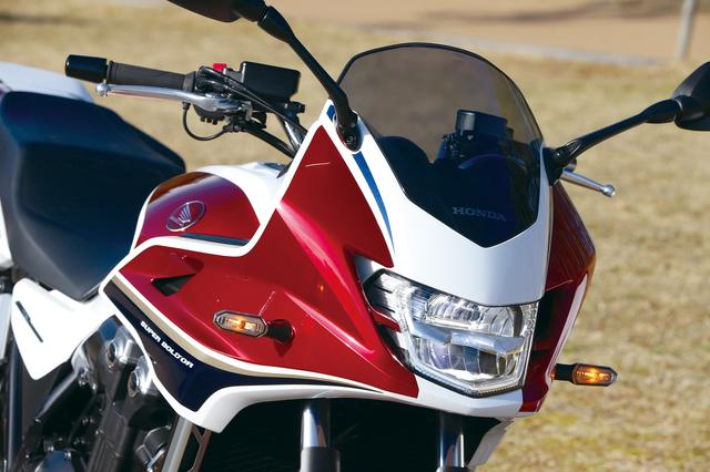 画像3: ビッグバイクの魅力を全身で楽しむ最高級車