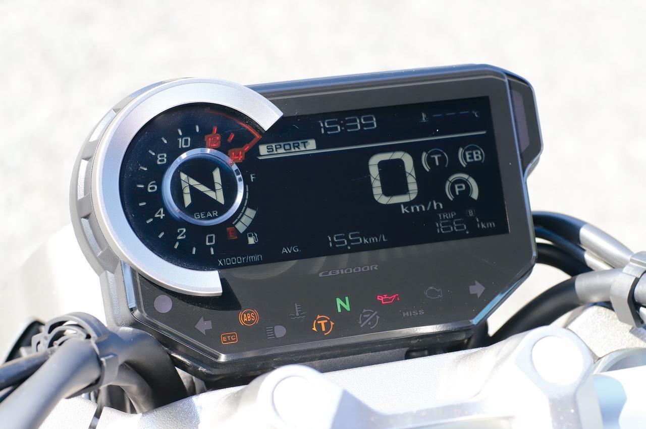Images : 7番目の画像 - 「走りへの情熱をかき立てる 新世代スポーツCB!『HONDA CB1000R』#CB THE ORIGIN」のアルバム - webオートバイ