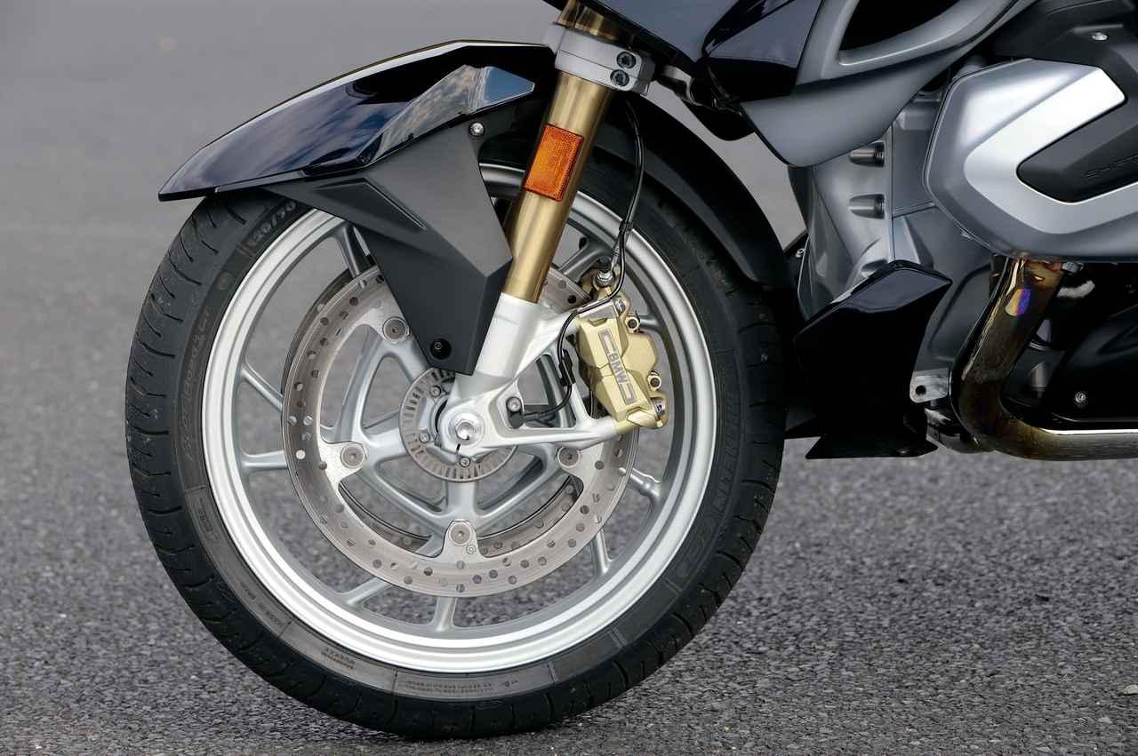 Images : 11番目の画像 - 「魔法のエンジンが走りを全てにわたって進化させた!『BMW R1250 RT』#試乗インプレ」のアルバム - webオートバイ
