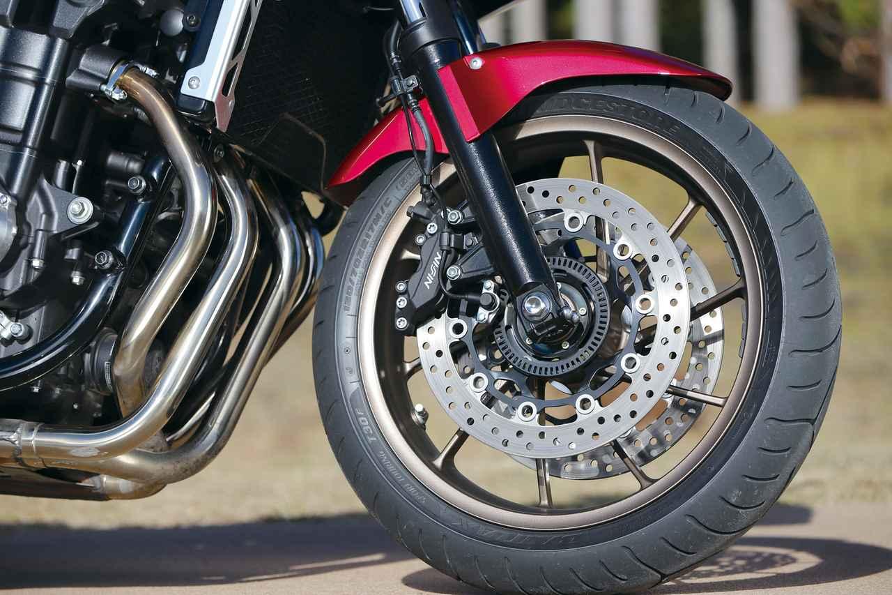 Images : 11番目の画像 - 「ニッポンが誇る「最高のCB」 PROJECT BIG-1 #CB THE ORIGIN」のアルバム - webオートバイ