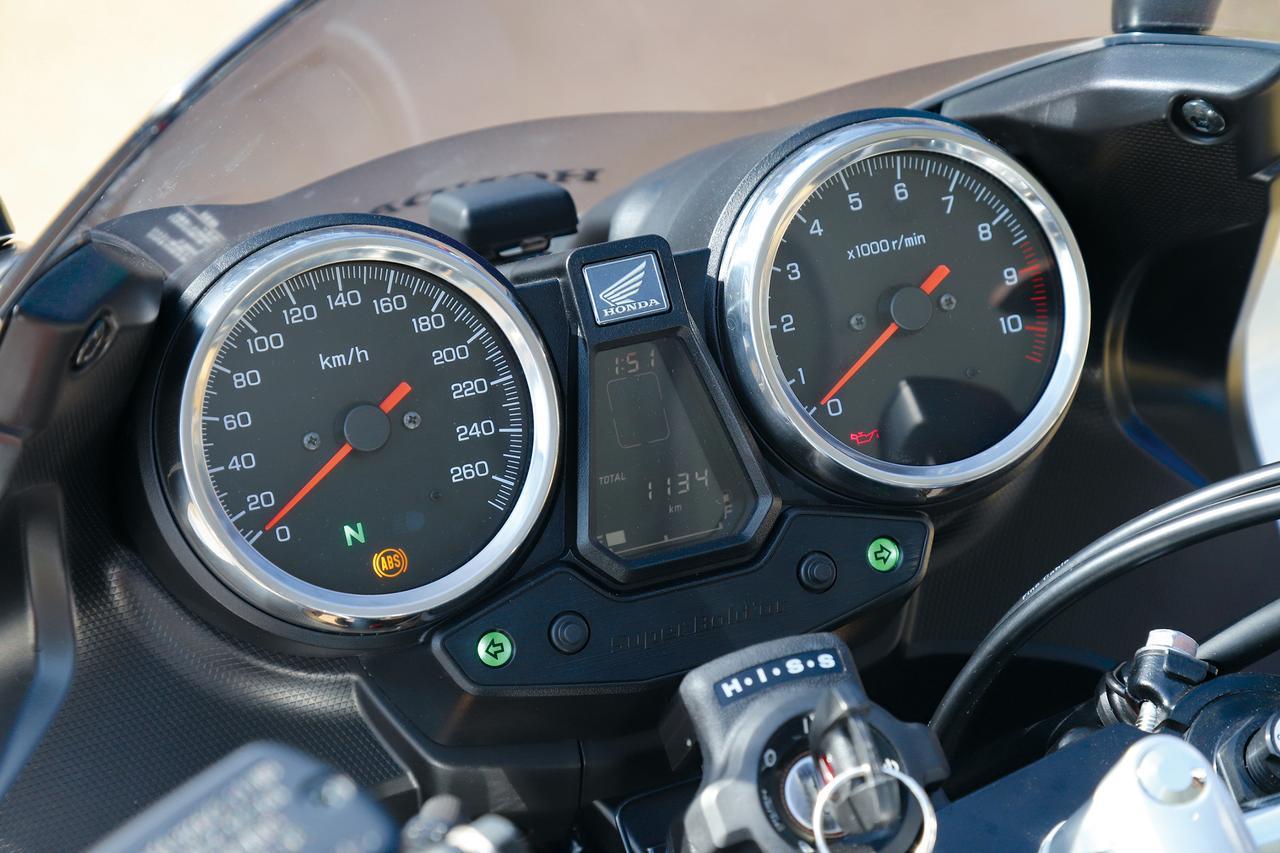 Images : 9番目の画像 - 「ニッポンが誇る「最高のCB」 PROJECT BIG-1 #CB THE ORIGIN」のアルバム - webオートバイ
