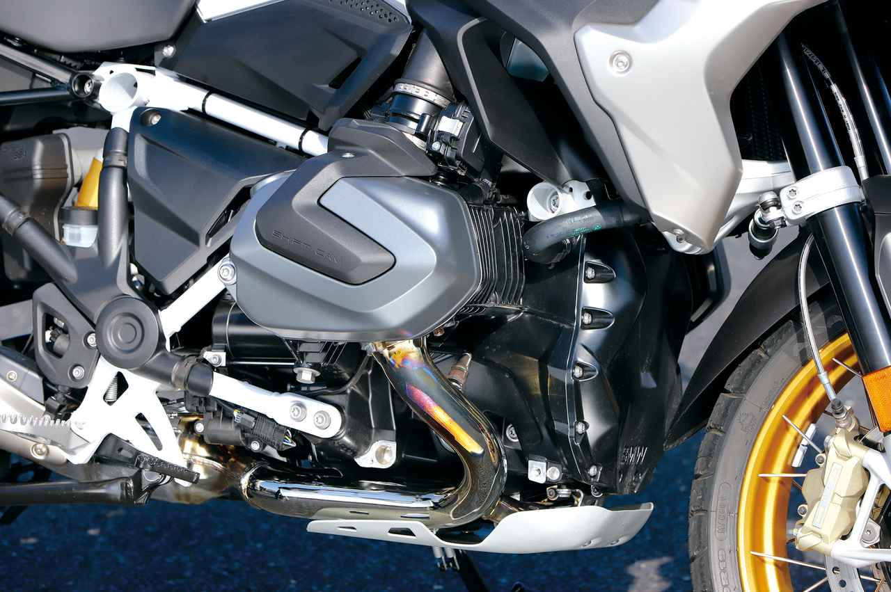 Images : 13番目の画像 - 「アドベンチャーの王者が大幅進化!新世代GS、更なる高みへ『BMW R1250GS』(2019年)#試乗インプレ」のアルバム - webオートバイ