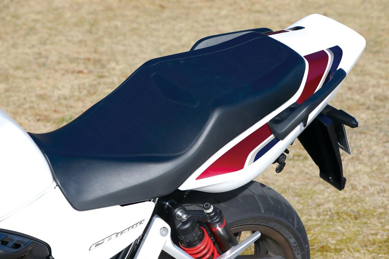 Images : 8番目の画像 - 「ニッポンが誇る「最高のCB」 PROJECT BIG-1 #CB THE ORIGIN」のアルバム - webオートバイ