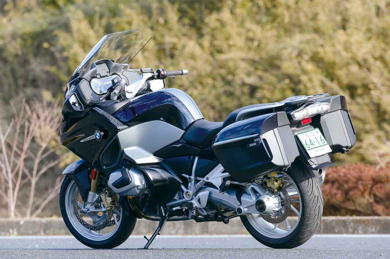 Images : 5番目の画像 - 「魔法のエンジンが走りを全てにわたって進化させた!『BMW R1250 RT』#試乗インプレ」のアルバム - webオートバイ