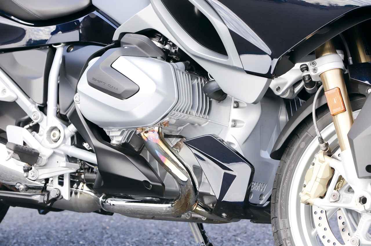 Images : 12番目の画像 - 「魔法のエンジンが走りを全てにわたって進化させた!『BMW R1250 RT』#試乗インプレ」のアルバム - webオートバイ