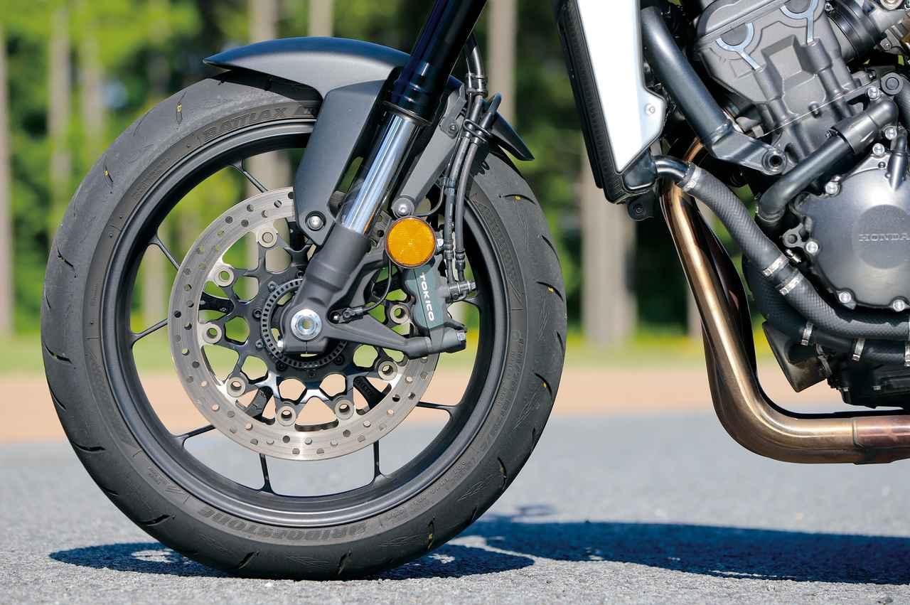 Images : 14番目の画像 - 「走りへの情熱をかき立てる 新世代スポーツCB!『HONDA CB1000R』#CB THE ORIGIN」のアルバム - webオートバイ