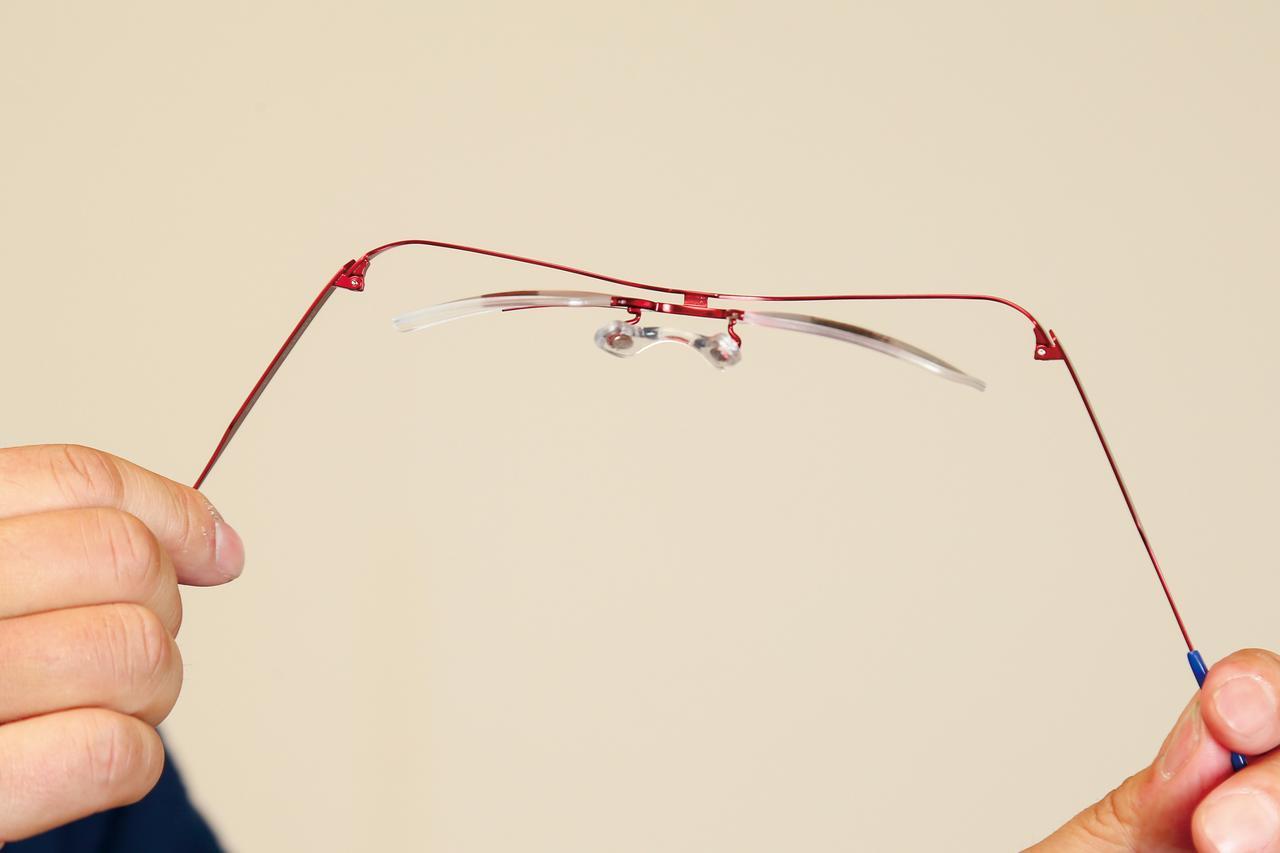画像: 「ダウンドラフト」はレンズ位置が内装に左右されにくいフローティング構造を採用。