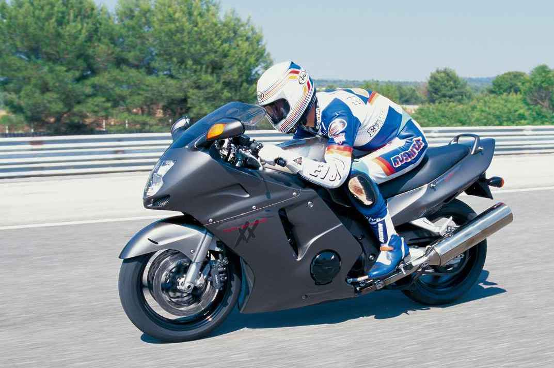 Images : 5番目の画像 - 1996年HONDA CBR1100XX スーパーブラックバード - LAWRENCE - Motorcycle x Cars + α = Your Life.