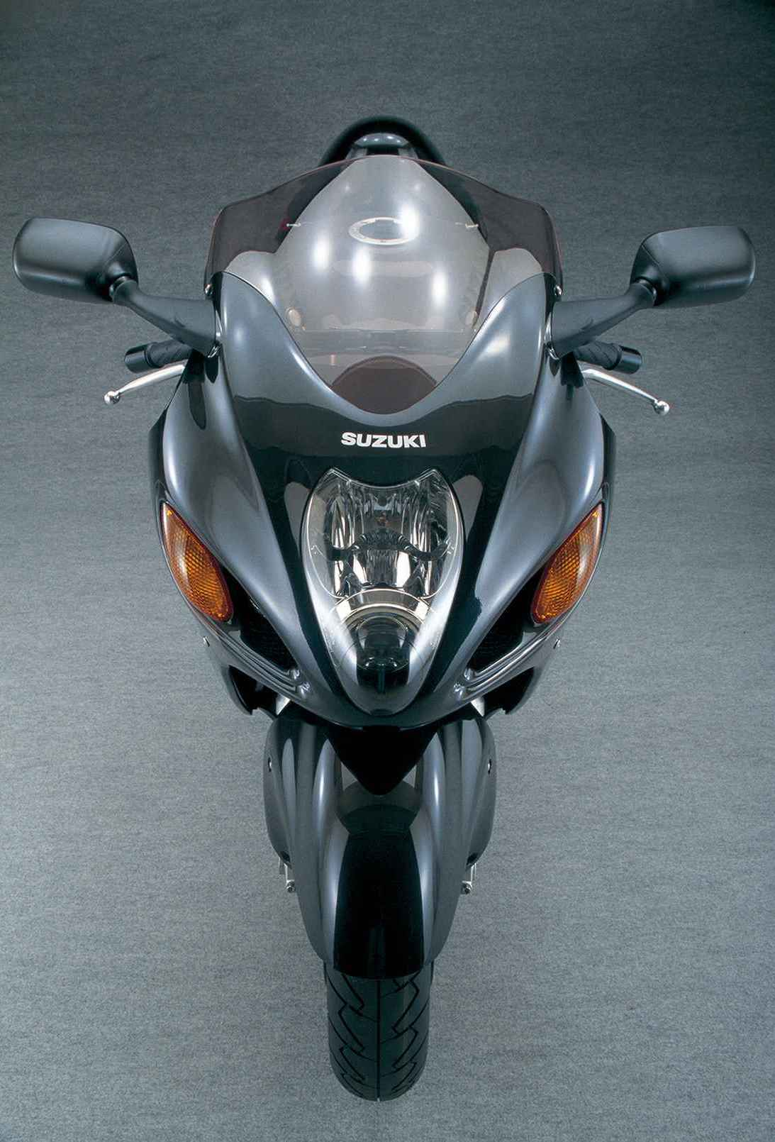Images : 3番目の画像 - 1999年SUZUKI GSX1300R HAYABUSA - LAWRENCE - Motorcycle x Cars + α = Your Life.