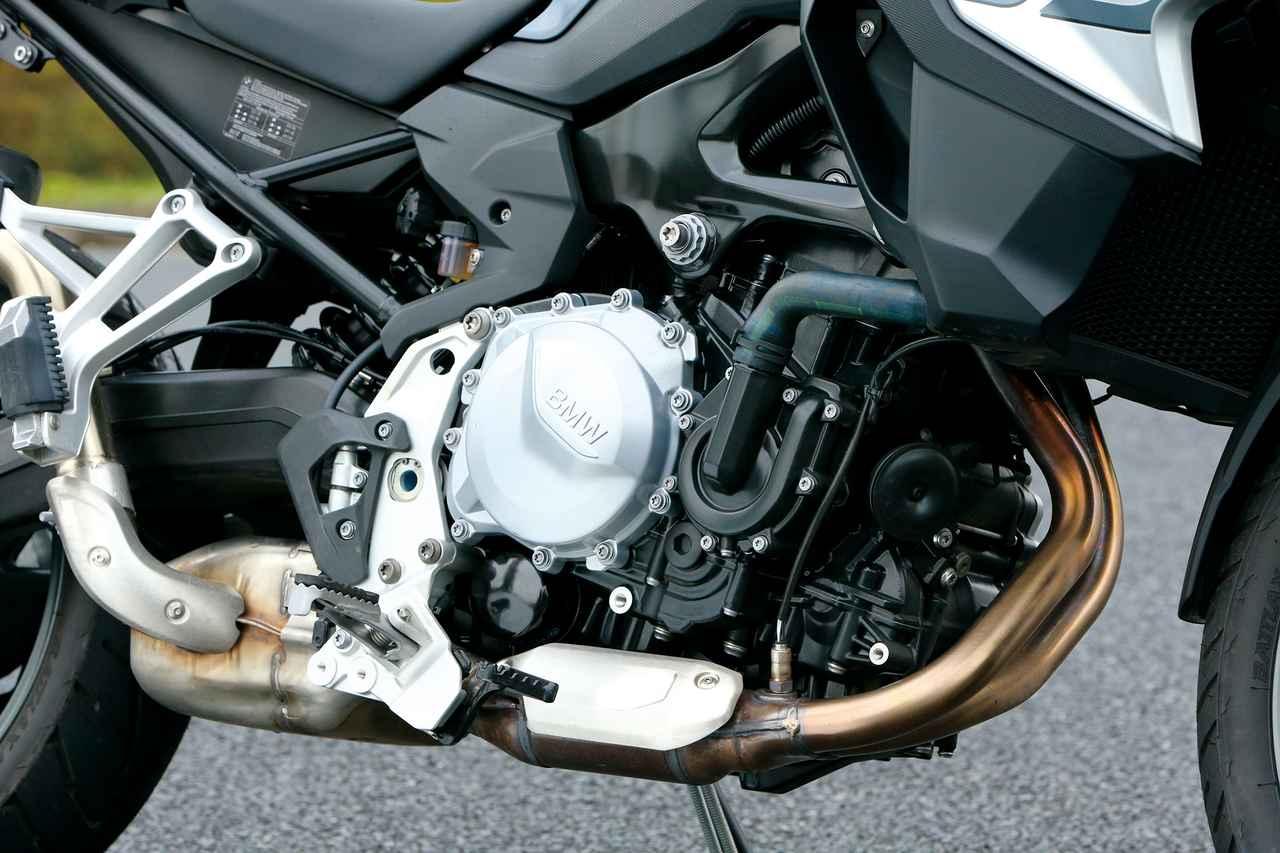 Images : 10番目の画像 - 「BMW「F750GS」試乗インプレ(2019年)」のアルバム - LAWRENCE - Motorcycle x Cars + α = Your Life.