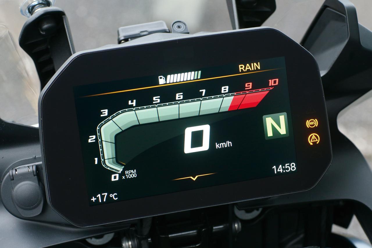 Images : 12番目の画像 - 「BMW「F750GS」試乗インプレ(2019年)」のアルバム - LAWRENCE - Motorcycle x Cars + α = Your Life.
