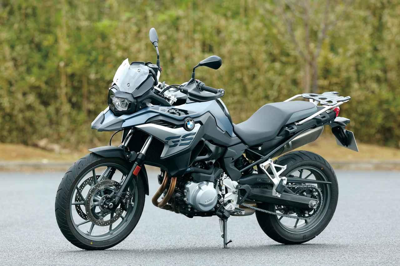 Images : 4番目の画像 - 「BMW「F750GS」試乗インプレ(2019年)」のアルバム - LAWRENCE - Motorcycle x Cars + α = Your Life.