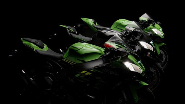 画像: Ninja ZX-10R KRT EDITION Studio Video youtu.be