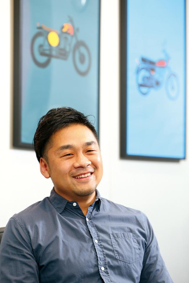 画像: ナップス代表取締役   望月 真裕 氏 1982年生まれ。24歳で不動産会社を立ち上げ、経営者として活躍した後、2017年 ナップスの代表取締役に就任。今年2月にナップスの国内営業の強化と海外進出戦略を見据え、新ロゴマークを発表した。