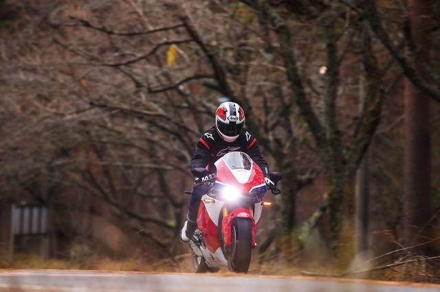 画像4: MotoGPマシンほど素敵なオートバイはない。