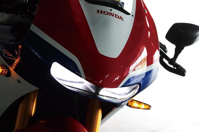 画像3: MotoGPマシンほど素敵なオートバイはない。