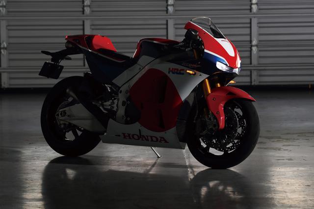 画像1: MotoGPマシンほど素敵なオートバイはない。