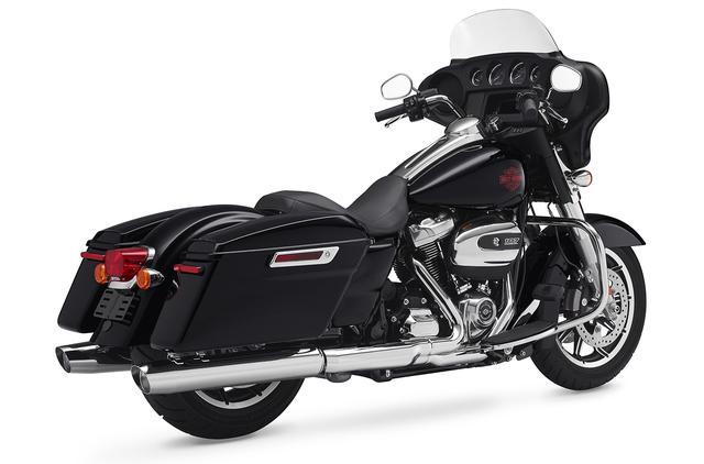 画像3: カラーはビビッドブラック1色の展開で、メーカー希望小売価格は税込290万5,200円です。