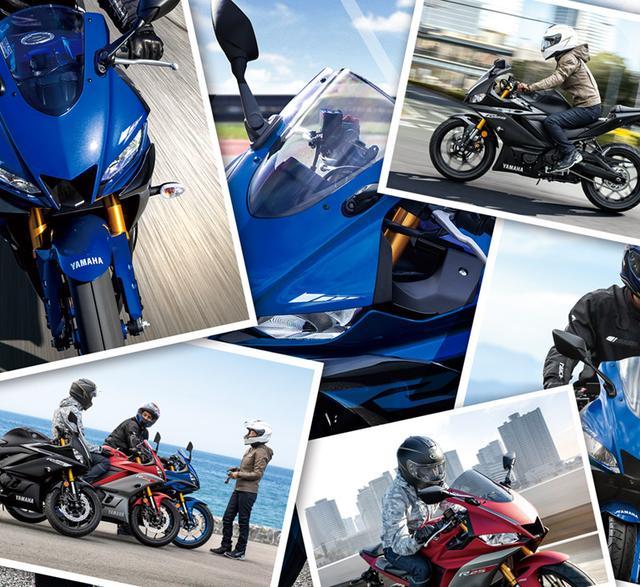 画像: YZF-R3 R25オーナーズフォトツアー - バイク スクーター | ヤマハ発動機株式会社