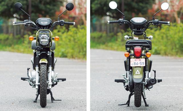 画像: これぞ遊びの天才! Honda「クロスカブ110」誕生までの経緯を解説&試乗インプレッション