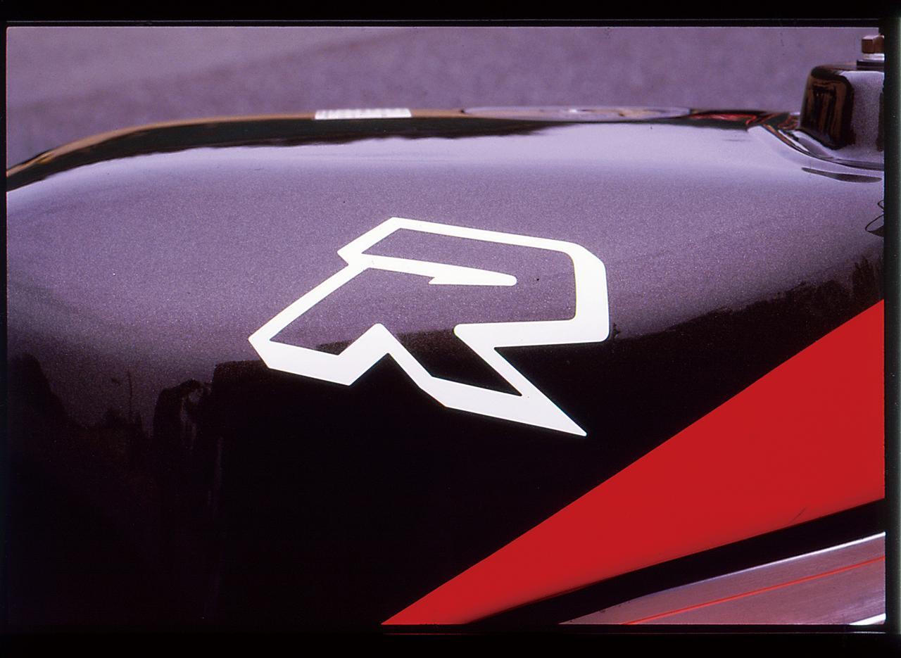 Images : 4番目の画像 - 「【名車図鑑】初めて100万円超えの国産車は市販車初の乾式クラッチを採用『SUZUKI GSX-R750R(1985年)』」のアルバム - webオートバイ