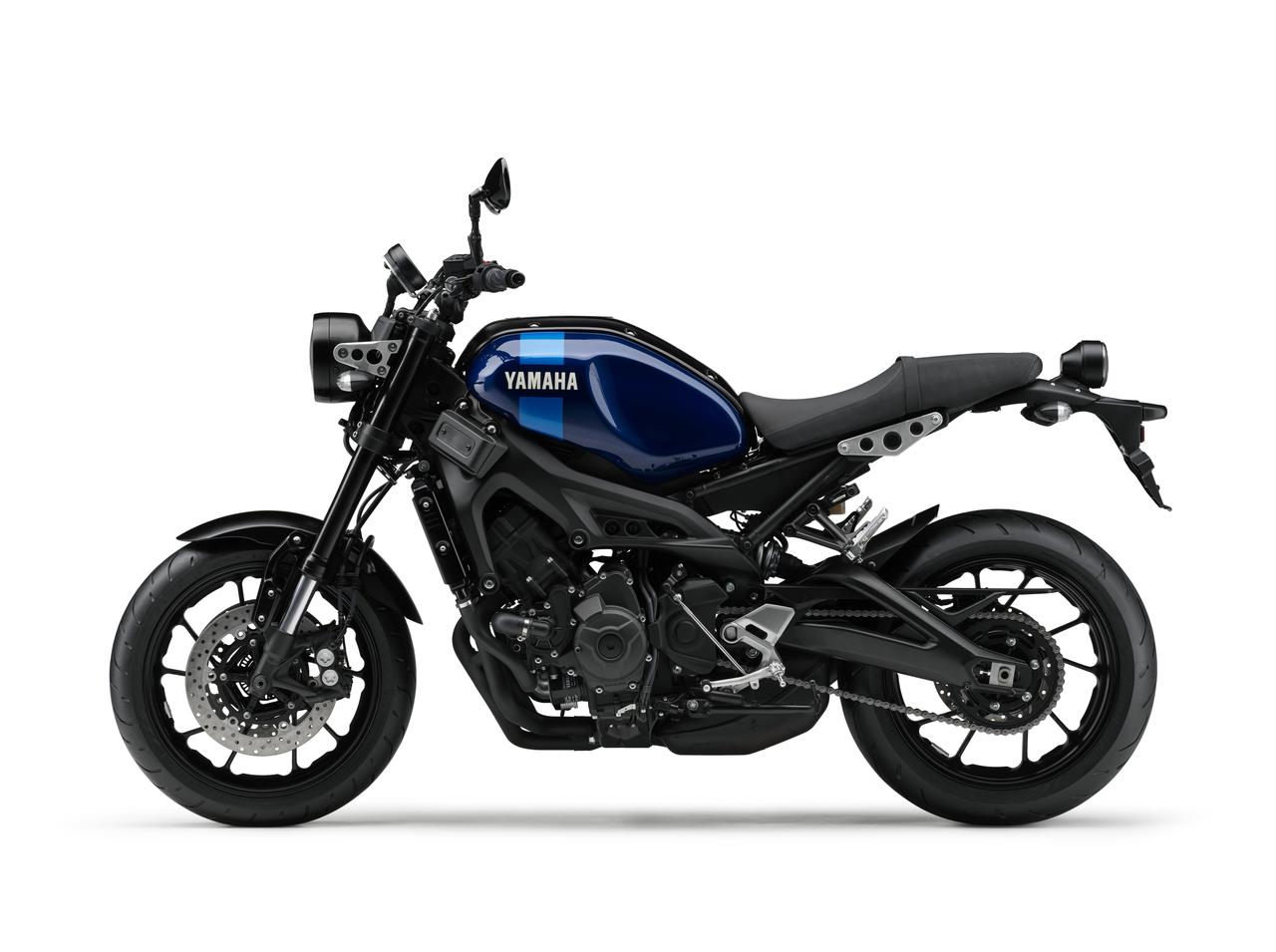 Images : 3番目の画像 - ヤマハ XSR 900 ABS - webオートバイ