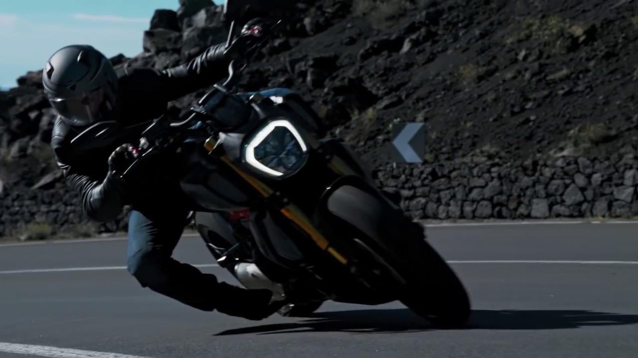 画像: Ducati Diavel 1260 - So Good to be Bad youtu.be