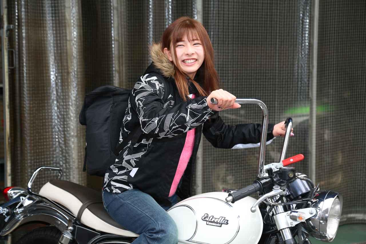Images : 1番目の画像 - 「ピッタリのハンドルが見つかるかも! ハリケーンの体験車両で楽しもう!【大阪モーターサイクルショー2019】」のアルバム - webオートバイ