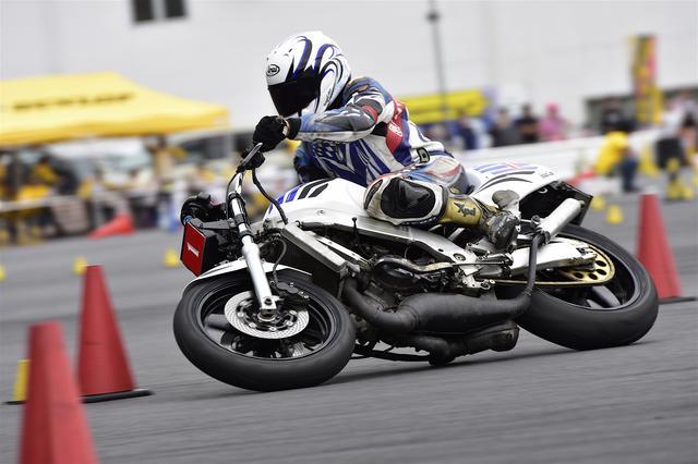 画像3: 「走る・曲がる・止まる」を学べる参加型モータースポーツ!