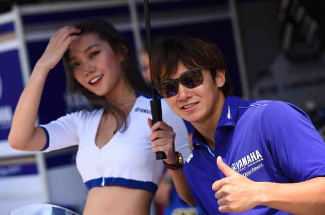 画像: 今シーズンはASBK唯一の日本人ライダー、伊藤ユウキ オートバイ、追っかけますよ♪