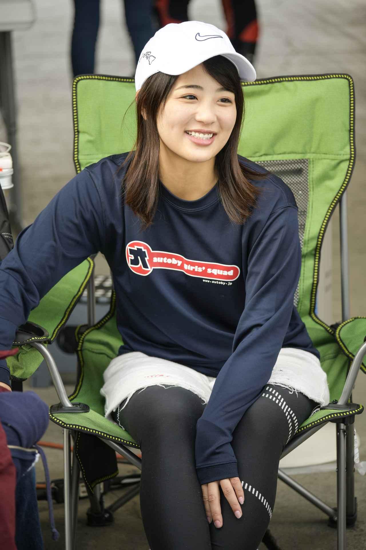 Images : 1番目の画像 - 「いよいよ大阪モーターサイクルショー始まります!「女子部ロンT」を初の一般販売! 『Motoジム!』『バイク擬人化菌書』のサイン本も!」のアルバム - webオートバイ