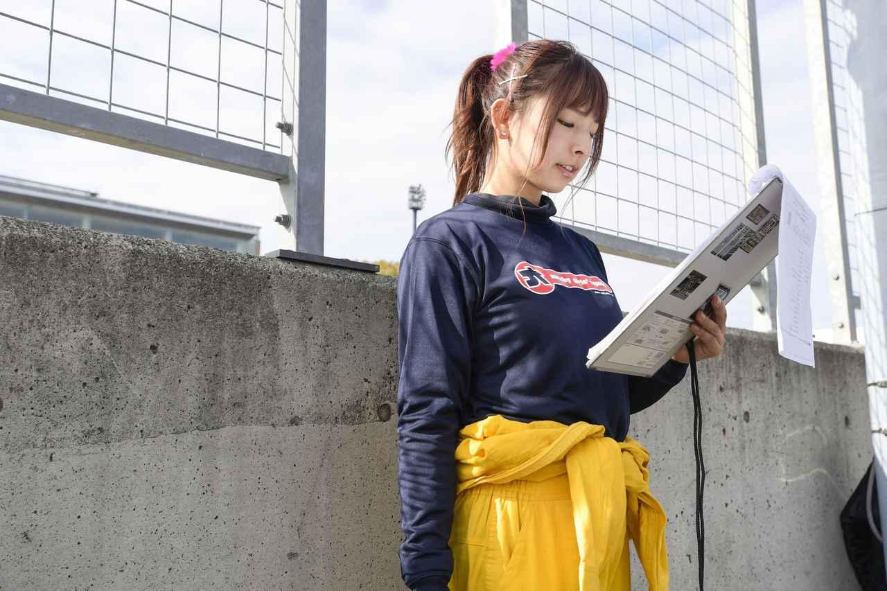 Images : 4番目の画像 - 「いよいよ大阪モーターサイクルショー始まります!「女子部ロンT」を初の一般販売! 『Motoジム!』『バイク擬人化菌書』のサイン本も!」のアルバム - webオートバイ