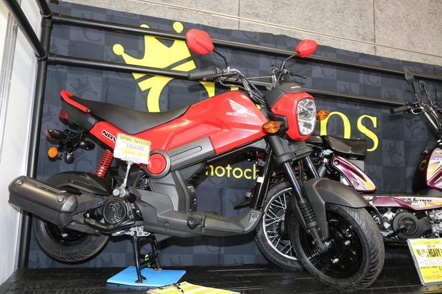 画像5: では、ちょいとツウな大阪モーターサイクルショー2019の旅へと出発です!