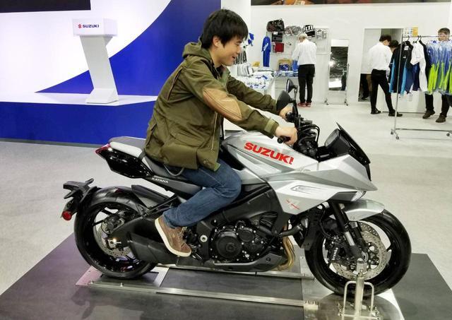画像: 開幕間近! 東京モーターサイクルショー攻略ガイド!! - webオートバイ