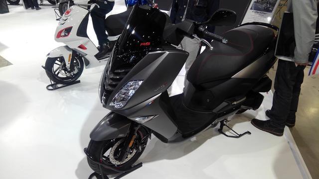 画像7: ジャンゴの120周年記念モデルが東京モーターサイクルショーに登場!