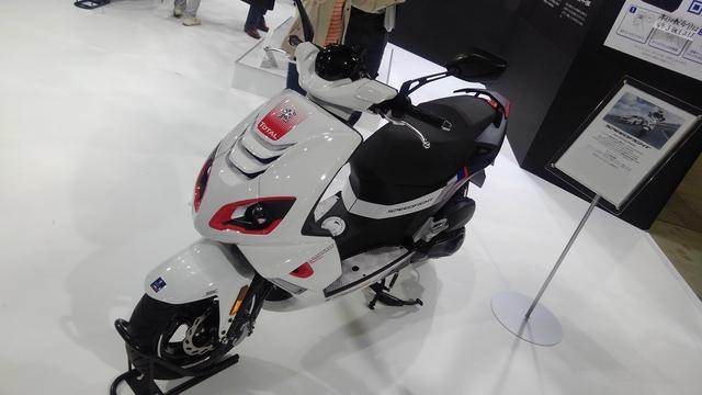 画像9: ジャンゴの120周年記念モデルが東京モーターサイクルショーに登場!