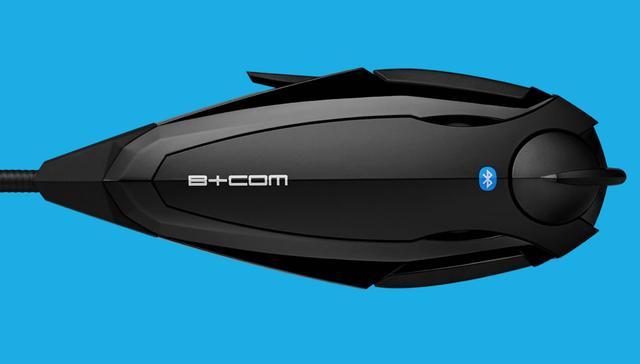画像: B+COM SB6X 通話の音質とつながりやすさはトップクラス!