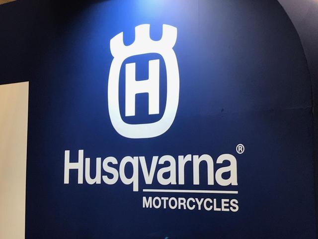 画像: ハスクバーナがニューモデルを発表!