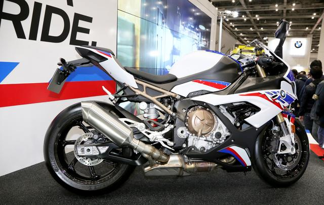 画像: BMW/S 1000 RR