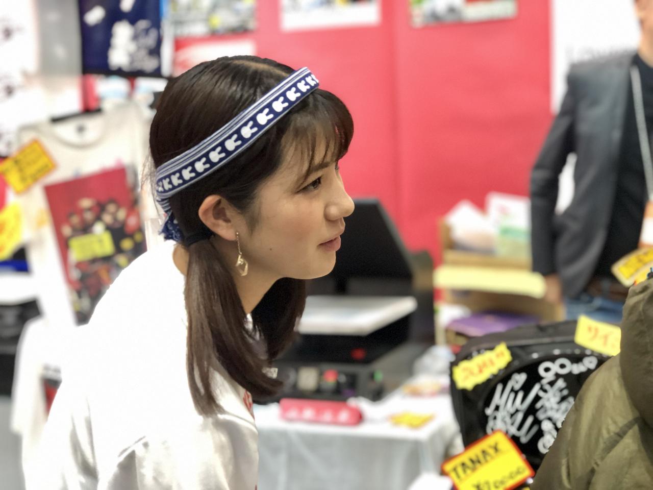 Images : 48番目の画像 - つづきは、こちらでどうぞ! オートバイ女子部の東京モーターサイクルショー2019 - webオートバイ