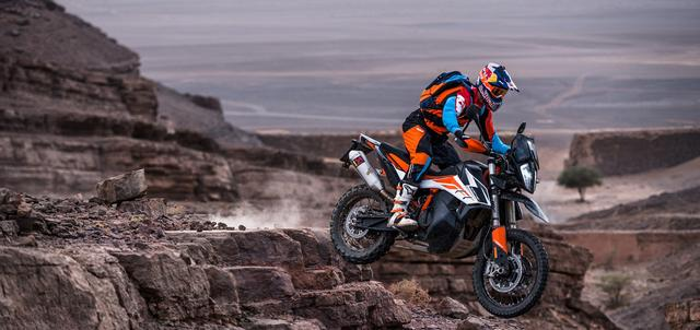 画像: KTM - READY TO RACE